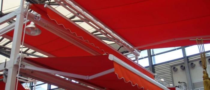 Báo giá mái xếp, bạt xếp bạt kéo lùa lượn sóng di động phát đạt tại tp biên hòa đồng nai