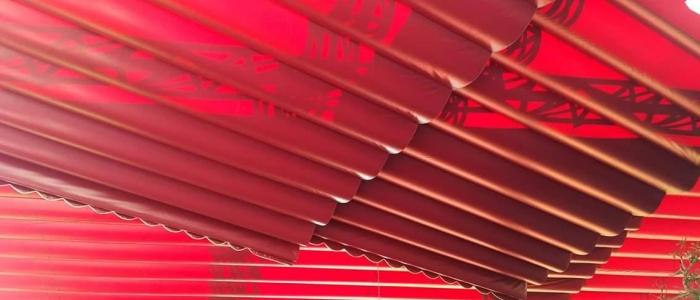 Mái kéo di dộng