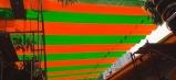 Báo giá mái xếp, bạt xếp bạt kéo lùa lượn sóng di động phát đạt tại TP cần thơ