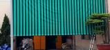 Mái Che Xếp Kéo Giá Bao Nhiêu Tiền 1m   Lắp Đặt Mái Hiên Giá Rẻ Tại Tphcm