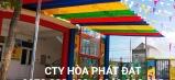 Giá Bạt Xếp, Bạt Kéo, Bạt Che Nắng Giá Rẻ Bao Nhiêu Tiền 1m2