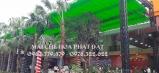Báo giá mái xếp - mái che xếp - bạt kéo lượn sóng di động - lắp đặt mái xếp giá rẻ